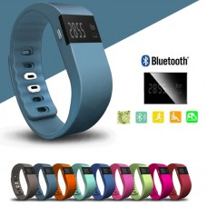 Smart band TW64 Sports Bracelet Wristband Fitness Tracker for iPhone iOS and Android