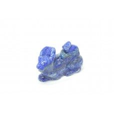 Natural Blue lapiz lazuli gem stone Rabbit Figure Home Decorative Gift item